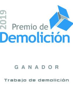 AEDED_Premio_Demolicion_2019_ganador_trabajo_imprenta